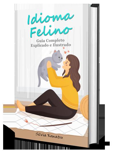 guia idioma felino
