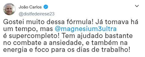 Magnesium 3 Ultra